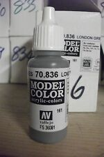 Modello Pittura 17ml Bottiglia Val822 Av Vallejo Model Color Crafts Art Supplies Tedesco A Camma