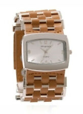 AEROPOSTALE SIGNATURE WATCH UNISEX  NEW IN BOX $40.00 LEATHER