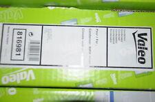 Condenseur, climatisation VALEO 816981 bmw