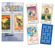 Tarot de los Angeles – Angel Tarot – Insight From Angels and Spirit Helpers