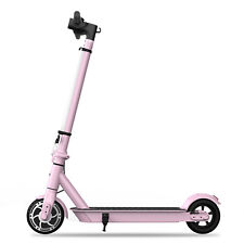 Hiboy S2 Lite Electric Scooter Folding 13 Mph Teens Commuter Kick Scooter Pink