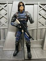 "Marvel Legends Hasbro Winter Soldier TRU Winter Soldier 2 Pack 6"" Action Figure"