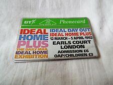 PHONE CARD #262