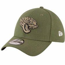New Era 39Thirty Cap Salute to Service Jacksonville Jaguars - M/L