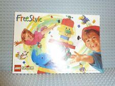 LEGO® Katalog Heft Catalog Gear 4.103.776 / 4.103.777-EU c95eufre2 von 1995 C21