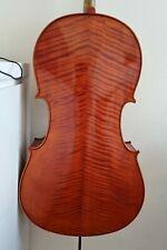 Nr. 710 sehr   schönes Cello Nicolas Vuillaume mit sehr schöner  Klang
