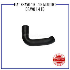 MANICOTTO INTERCOOLER TUBO ARIA FIAT BRAVO II LANCIA DELTA III 1600 JTD 51842989