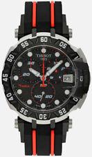 Tissot T-Race Chronograph MotoGP Limited Edition 2015 Men Watch T0924172720100