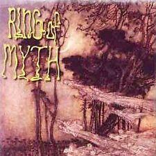 RING OF MYTH Unbound CD OOP PROG (Yes, Genesis, Rush, Saga, Nektar, Starcastle)