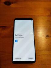 Samsung Galaxy S9+ plus, 128GB 6GB RAM (Unlocked & boxed)