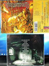 Twilightning - Plague-House Puppet Show (CD,2004,Universal,Japan w/OBI)UICO-1068