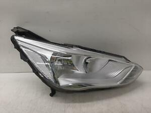 2018 FORD FOCUS C MAX O/S Drivers Right Front Headlight Headlamp