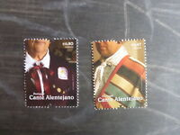 2016 PORTUGAL CHORAL SINGING SET 2 MINT STAMPS MNH