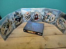 Dr Who completo Secondo serie (Doctor Stagione 2) DVD 2nd two completo^