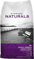 Diamond Naturals Dry Food for Adult Dogs Small Breed Chicken & Rice Formula 6lbs