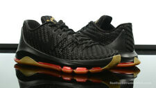 Nike KD 8 EXT 'Black/Metallic Gold Woven - Kevin Durant Men's Basketball Size 11