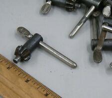 Vintage Jacobs Drill Chuck Key No K32 Series Machinistdrill Press Etc S 7969