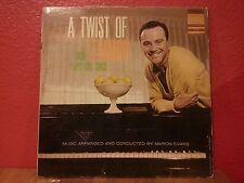 A Twist of JACK LEMMON Plays & Sings LN-3491 1959