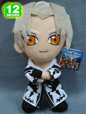 "12"" Kingdom Hearts Xemnas Plush Doll Anime Stuffed Christmas Gift KHPL0109"