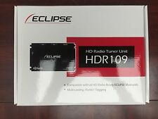 ECLIPSE HDR 109 HD RADIO TUNER INTERFACE ADD ON *** NEW FAST SHIPPING ***
