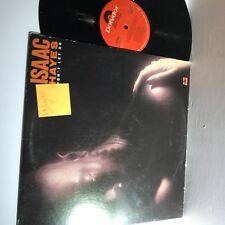 Isaac Hayes- Don't Let Go- Polydor PD 1 6224- VG/VG(+) Disco Soul Funk