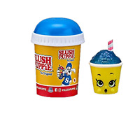 Very Berry Blu Slushie + mini pack, Shopkins Real Littles Season 13 Freezer