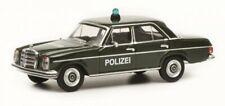 1/64 Schuco MB -/8 Polizei 452017600
