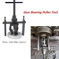 3-Jaw Pilot Bearing Puller Inner Wheel Gear Extractor Bushing Remover Tool Kit