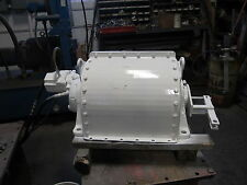 Military Winch 35,000 lb Hydraulic Planetary 2 Speed Used Tested