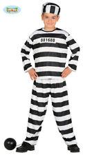 Childrens Prisoner Convict  Costume