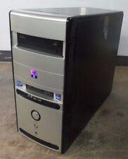 ASUS P5KPL SE CUSTOM PC Q9550 QUAD CORE 2.83GHZ 2GB DDR2 500GB HD3450 256MB PCIE