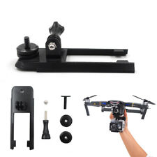 3D Gedruckt Kamera Halter Adapter Halterung Zubehör Für DJI Mavic Pro Drone DE