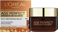 L'OREAL Age Perfect Intensive Re-Nourish Day Cream with Manuka Honey 50ml