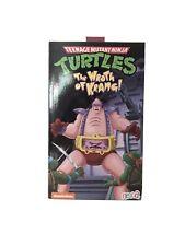 NECA TMNT The Wrath of Krang Teenage Mutant Ninja Turtles -Factory Sealed