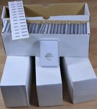 5PC. LOT  COIN Holder Protectors 1¢ CENT- $1 DOLLAR Mixed Sizes! U.S Seller!