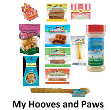 Fresh Himalayan Dog Chews Treats Natural Snack Chews Sealed Healthy Grain Free