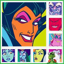 TOPPS DISNEY COLLECT - DIGITAL - Face Value Series 1 Pop Art w/award