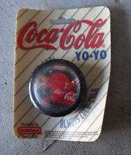 Vintage 1994 Duncan Coca Cola Coke Yo-yo Yo Yo NIP