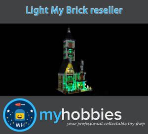 LEGO HAUNTED HOUSE 10273 LIGHT KIT Light My Bricks