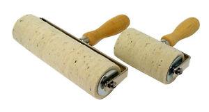 Ridgely Wallpaper Felt Roller - Choose Width: 90/115/177 mm (3.5, 4.5 or 7 inch)