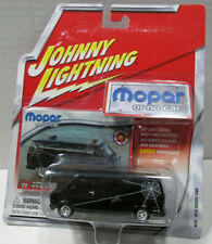 1976 DODGE VAN   MOPAR OR NO CAR   1/64 SCALE JOHNNY LIGHTING