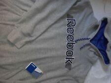 sudadera con capucha -REEBOK - talla XXL