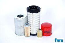 Filterset Komatsu PC 14 R 2 Motor Komatsu 3 D 67 E Filter