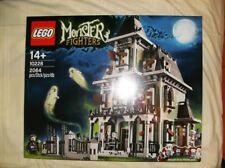 LEGO 10228 Monster Fighters Haunted House Geisterhaus NEU / OVP