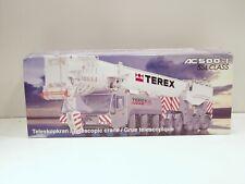Terex Demag AC500-1 Truck Crane - 1/50 - Conrad #2098 - MIB