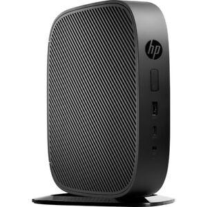 HP t530 Tower Thin ClientAMD G-Series GX-215JJ Dual-core (2 Core) 1.50 GHz