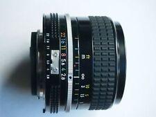 Nikon AF Nikkor 24mm f/2.8 AI Lens + CAPS  NIKON 24 mm 2.8