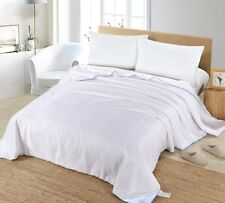 Luxury Comforter Duvet Allergy Free Filling with 100% Natural Mulberry Silk