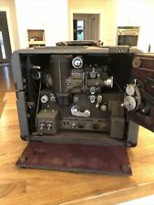 New ListingBell & Howell Filmosound Model 179 C 16mm Film Projector And Speaker