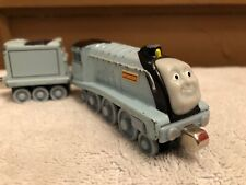 Take-along N Play Thomas Train Tank Engine & Friends SPENCER AND TENDER die-cast